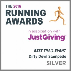 Best Trail Event Silver
